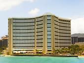 Sheraton Waikikiiki Resort